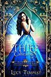 Thief of Cahraman: A Retelling of Aladdin (Fairytales of Folkshore)