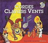 """Afficher """"Cordes claviers vents"""""""
