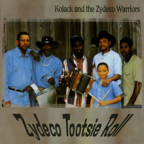 zydeco-tootsie-roll