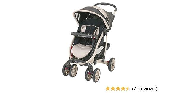 amazon com graco quattro tour sport stroller platinum rh amazon com Graco Baby Strollers Product Graco Deluxe Mirage Doll Stroller