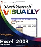 Excel 2003, Sherry Willard Kinkoph, 0764596888