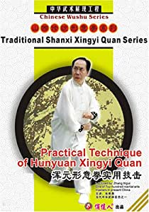 Practical Technique of Hunyun Xingyi Quan