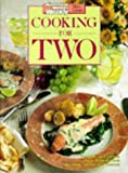 Cooking for Two (Australian Women s Weekly Home Library)