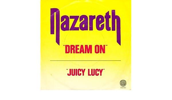 Nazareth dream on download.