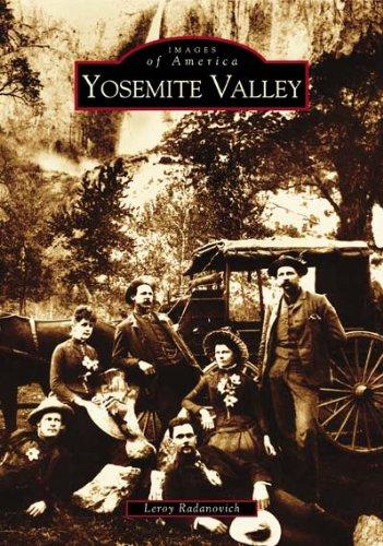 Yosemite Valley - 1