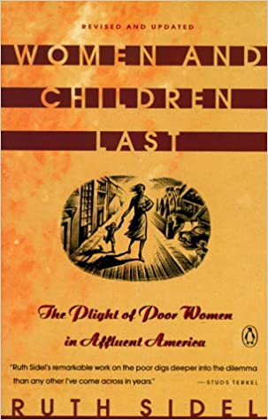 Image result for women and children last book