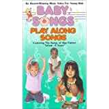 Baby Songs: Play Along
