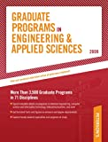 Graduate Programs in Engineering and Applied Sciences 2009, Peterson's, 0768925673