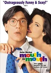 Boca a boca [Reino Unido] [DVD]