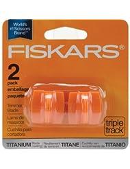 Fiskars Titanium TripleTrack High Profile Cutting Replacement...