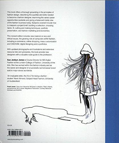 Fashion Design Portfolio Laurence King Jones Sue Jenkyn 9781856696197 Amazon Com Books