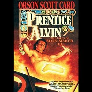 Prentice Alvin Audiobook