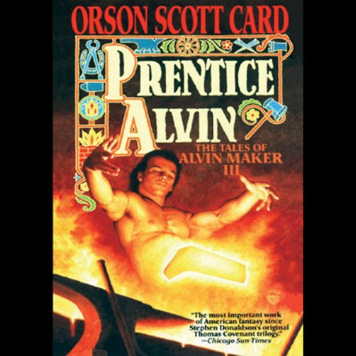 Prentice Alvin Audiobook [Free Download by Trial] thumbnail