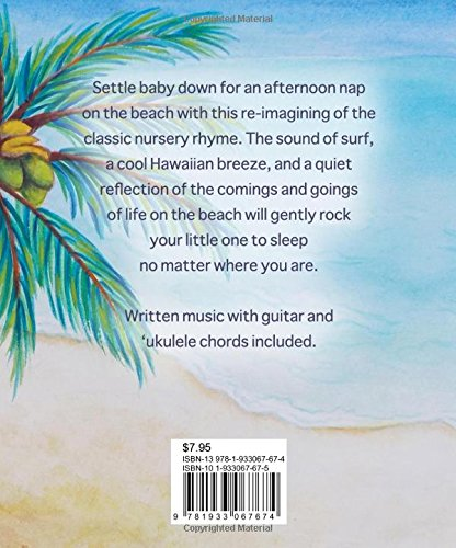 Rock A Bye Baby In Hawaii Beachhouse Publishing Alvina Kwong