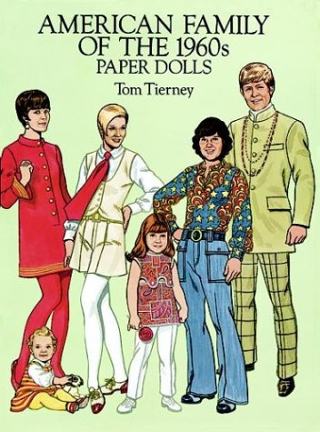 American Family of the 1960s Paper (1960 Paper)