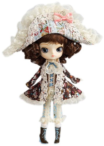 "Pullip Dolls Dal Satti 10"" Fashion Doll Accessory"
