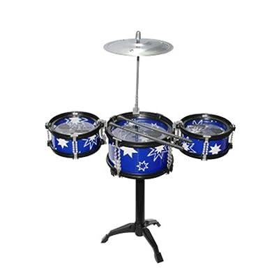 Timlatte Grupo de percusión Muchachos de Las niñas Práctica Ejercicio Juguete niños Instrumento Musical de percusión Primera Infancia Juguetes Playset: Hogar