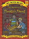 We Both Read-the Mystery of Pirate's Point, D. J. Panec, 1601150105
