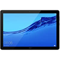 "Huawei Mediapad T5 10 WIFI, Display da 10.1"", RAM 3 GB, Memoria Interna 32 GB, Nero, Android 8.0, EMUI 8.0"