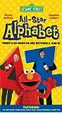 Sesame Street - All Star Alphabet