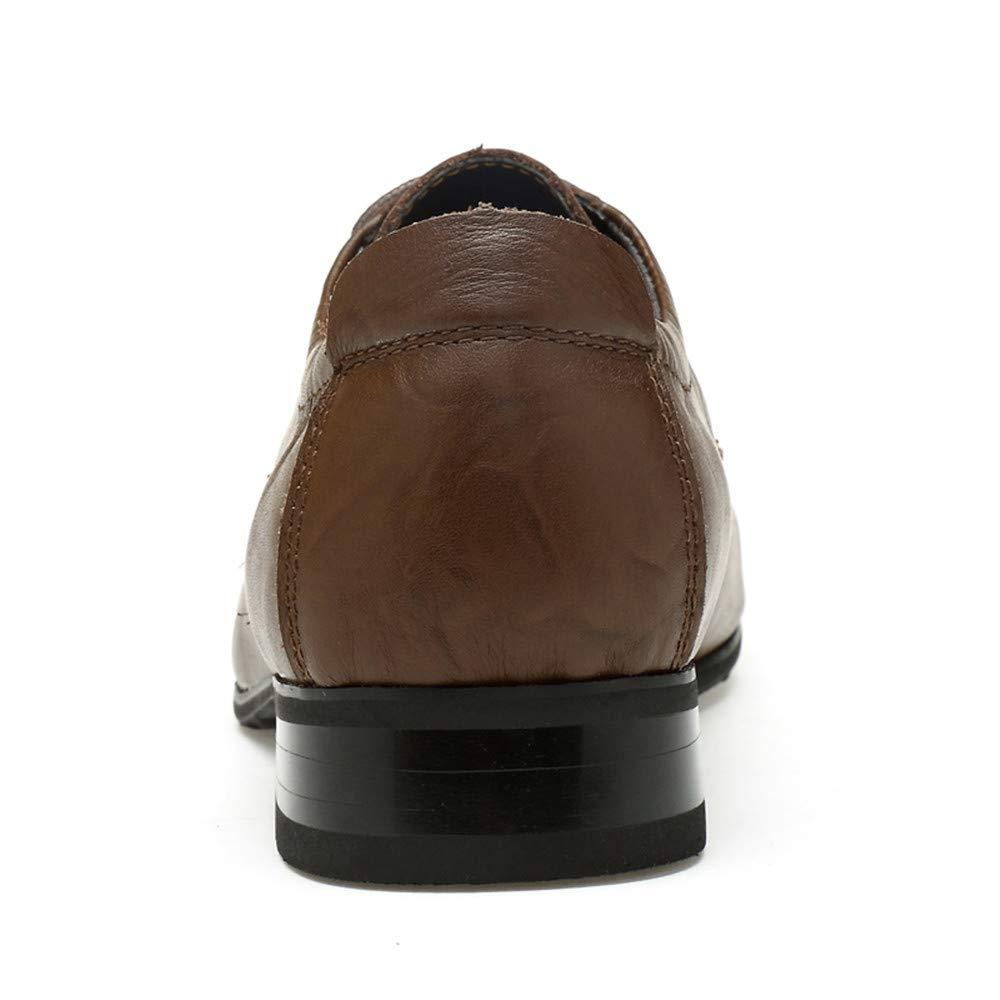Ofgcfbvxd Geschäft Ankle Geschäfts Schuh für Herren Bequeme Geschäfts Ankle ... c578ee