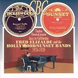 Jazz In California, 1924-1926