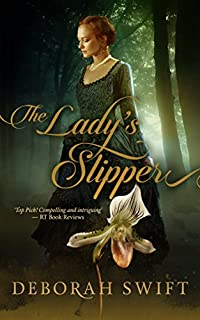 The Lady's Slipper by Deborah Swift ebook deal