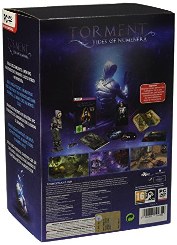Torment: Tides of Numenera Collector's Edition (PC)