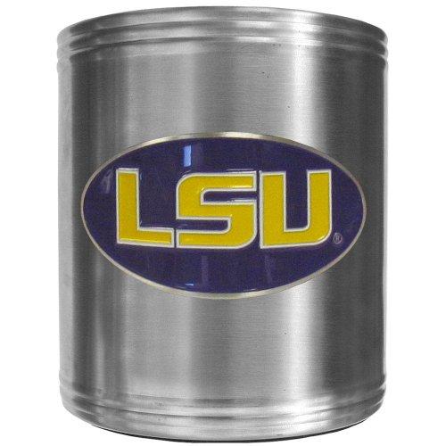 NCAA Lsu Tigers Steel Can -