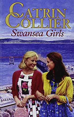 book cover of Swansea Girls