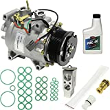 Best UAC Air Conditioners - Universal Air Conditioner KT 1031 A/C Compressor Review