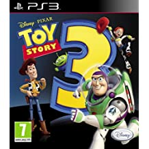 Toy Story 3: The Video Game (Playstation 3) (輸入版)