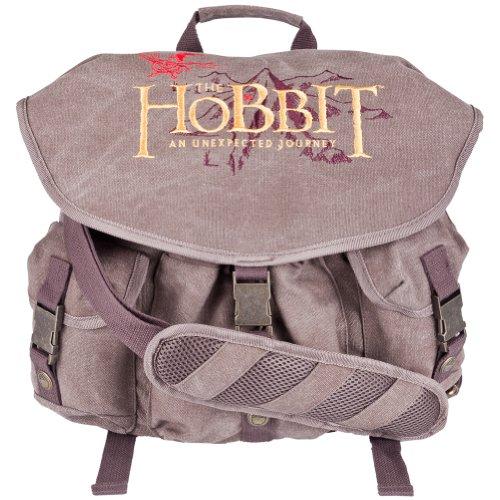 The Hobbit Messenger Bag – LOTR