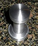 Tamper, Coffee Aluminum, Heavy Duty, Tamper 49mm, 5004052