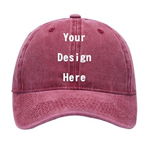 Custom twill hats - Layasa