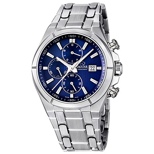 Jaguar Daily Classic Mens Watch Chronograph J665/2