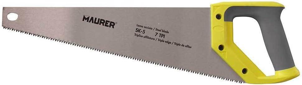 Maurer 2320760 Serrucho Carpintero Power Cut 14
