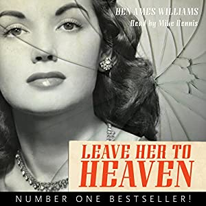 Leave Her to Heaven Audiobook