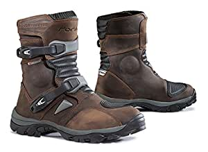 FORMA Adventure Low Boots (Brown,Size 8 US/Size 42 EURO)