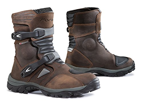 Forma Unisex-Adult Adventure Low Boots (Brown, Size 11 US/Size 45 Euro)