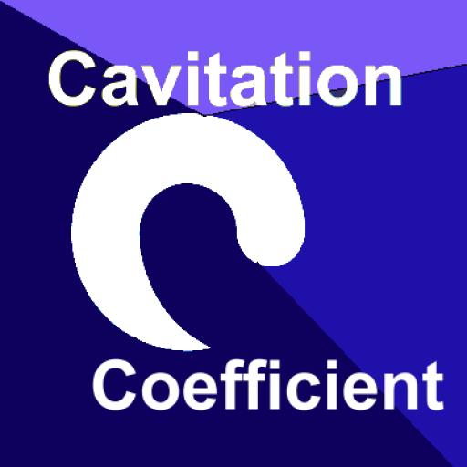 Cavitation Coefficient Calculator Free