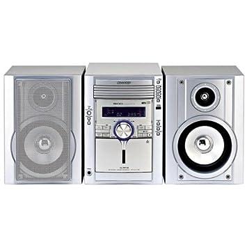 amazon com sharp xl mp130 high power micro component system rh amazon com sharp audio system manual rrmcga087awsa sharp audio system manual rrmcga175awsa