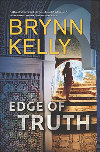 Edge Truth Romance Brynn Kelly ebook product image