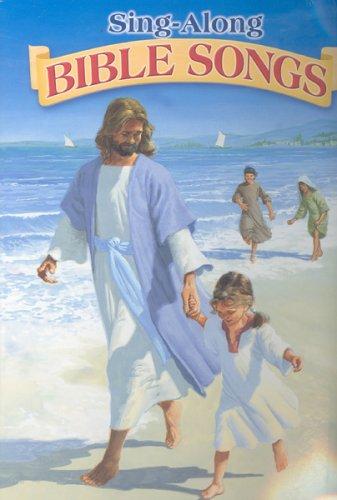 Sing-Along Bible Songs Sound Book
