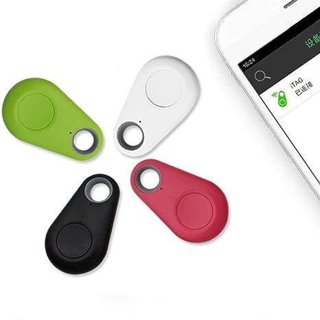 Amazon.com: Iannan Wireless Anti Lost Alarm Sensor Device ...
