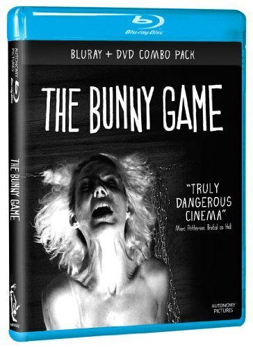 The Bunny Game [Blu-ray] by TLA Releasing