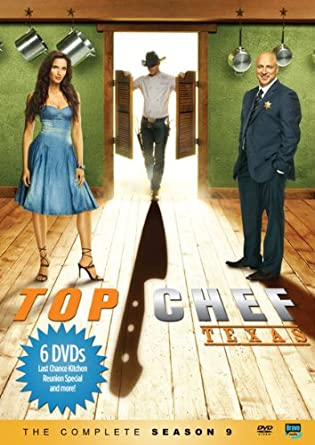 Amazon com: Top Chef: Texas - Season 9: Padma Lakshmi