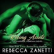 Rising Assets: Maverick Montana | Rebecca Zanetti