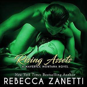 Rising Assets Audiobook