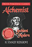 img - for Alchemy: Ancient and Modern: Secrets Of The Alchemist book / textbook / text book